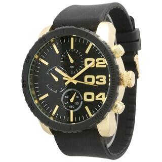 Olivia Pratt Men's 3-dial Classic Watch (5 options available)