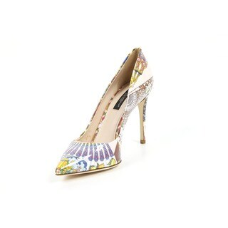 Dolce & Gabbana Women's Kate C18940 AC137 8R831 Heel