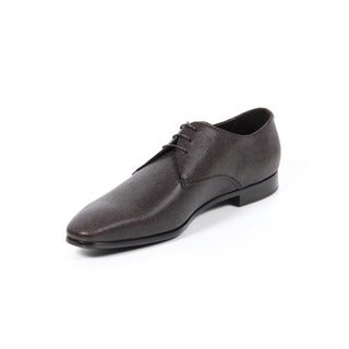 Giorgio Armani Mens Classic Shoes