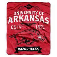 COL 704 Arkansas Label Raschel