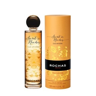Rochas Secret de Rochas Oud Mystere Women's 3.3-ounce Eau de Parfum Spray