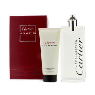Cartier Declaration Men's 2-piece Gift Set
