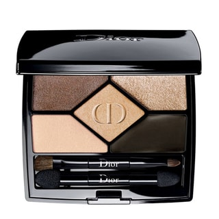 Christian Dior 5 Couleurs Designer All-in-one Professional Eye Palette 708 Amber Design