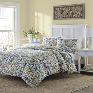 Stone Cottage Tuscany Cotton Comforter Set