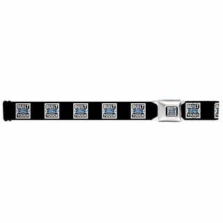 Built Ford Tough Seatbelt Belt