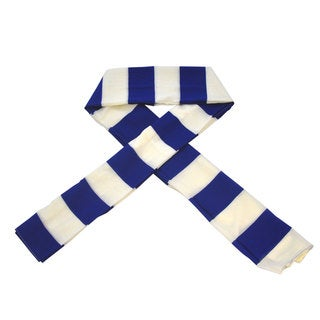 MoDA Women's Striped Oblong Scarf