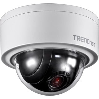 TRENDnet TV-IP420P 3 Megapixel Network Camera