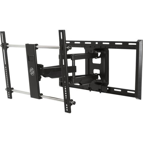 MountWerks MW125C64 Wall Mount for Flat Panel Display - Black