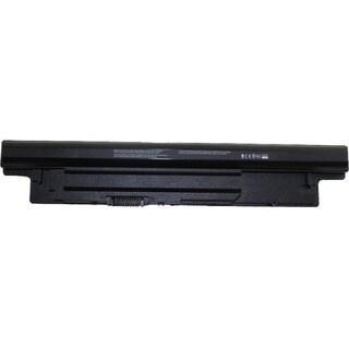 V7 XRDW2-V7 Battery for select DELL Inspiron laptops(2600mAh, 37, 4ce