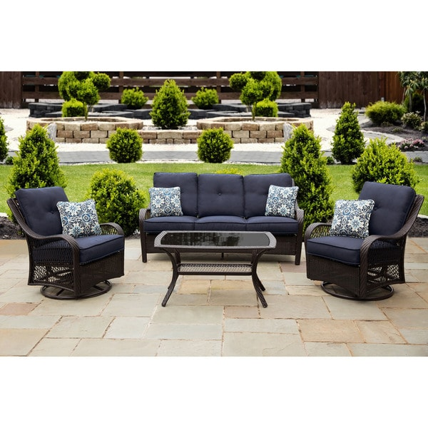 Hanover Outdoor Living Traditions 9 Piece Outdoor Dining Set 60 Inch Square Table And Swivel Rockers together with 2T2 the Lexington Rocking Chair Set additionally Product further Product moreover 17509496. on 2 piece outdoor rocking chair cushions