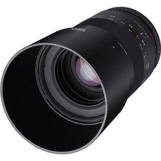 Rokinon 100mm f/2.8 Macro Lens for Nikon