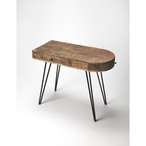 Butler Sebastopol Wood Loft Writing Desk