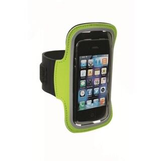 Sportline Green Smartphone Armband