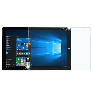 Insten Clear Tempered Glass LCD Screen Protector Film Cover For Microsoft Surface Pro 3