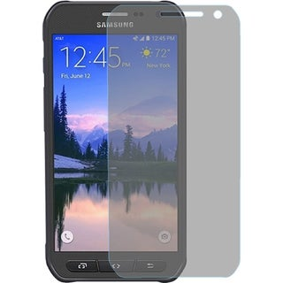 Insten Tempered Glass LCD Screen Protector Film Cover For Samsung Galaxy S7 Active