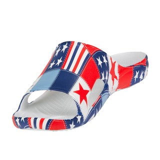 LoudMouth Men's Slides