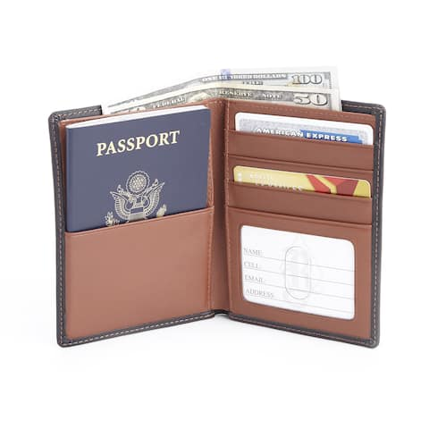 b53013b6aaa5 Passport Covers Travel Accessories   Shop our Best Luggage & Bags ...