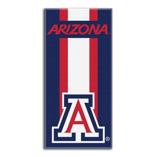 COL 620 Arizona Zone Read Beach Towel