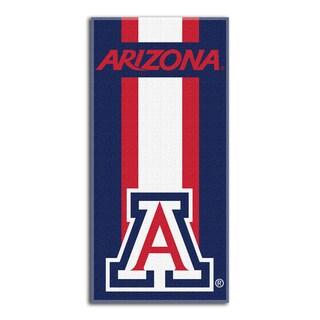 COL 620 Arizona Zone Read Beach Towel