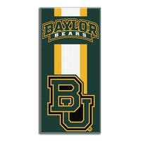 COL 620 Baylor Zone Read Beach Towel