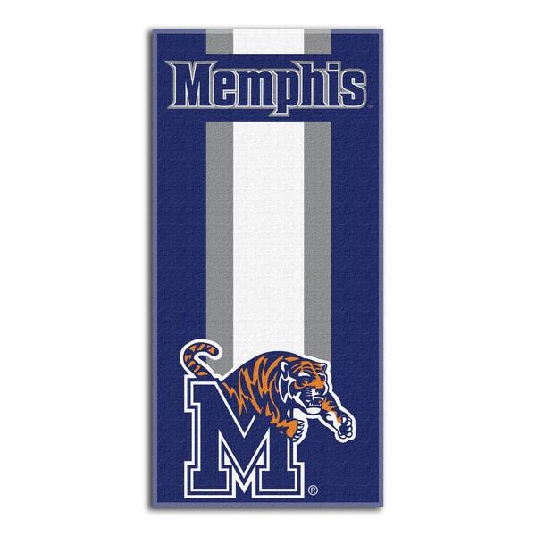 COL 620 Memphis Zone Read Beach Towel
