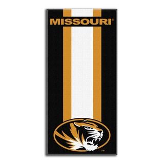 COL 620 Missouri Zone Read Beach Towel