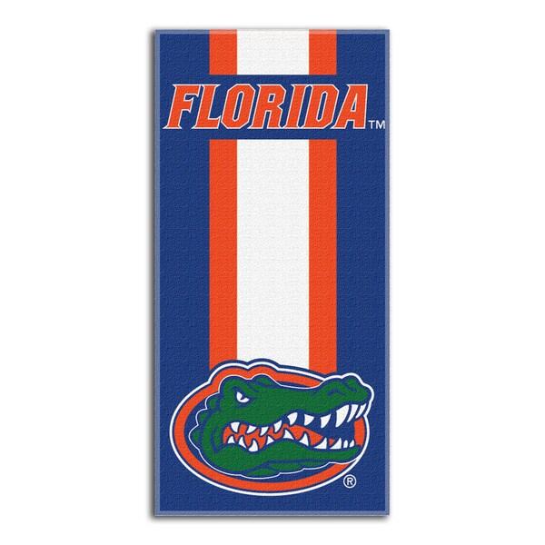 COL 720 Florida Zone Read Beach Towel