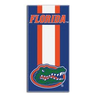 COL 720 Florida Zone Read Beach Towel