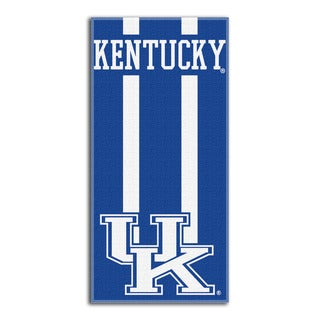 COL 720 Kentucky Zone Read Beach Towel
