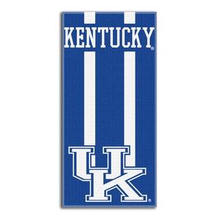 COL 720 Kentucky Zone Read Beach Towel