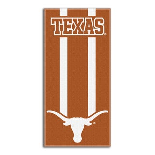 COL 720 Texas Zone Read Beach Towel