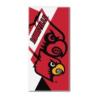 COL 622 Louisville Puzzle Beach Towel