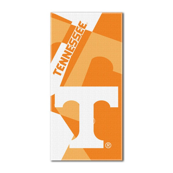 COL 622 Tennessee Puzzle Beach Towel