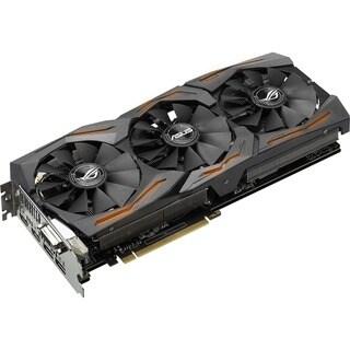 ROG STRIX-GTX1070-8G-GAMING GeForce GTX 1070 Graphic Card - 1.53 GHz