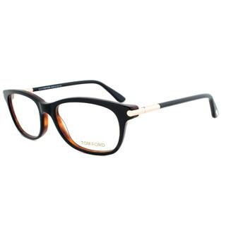 Tom Ford FT5237 001 Eyeglasses Frames