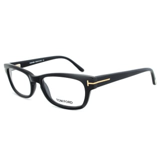 Tom Ford FT5184 001 Eyeglasses Frames
