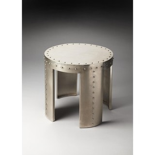 Butler Mitchell Industrial Chic Accent Table