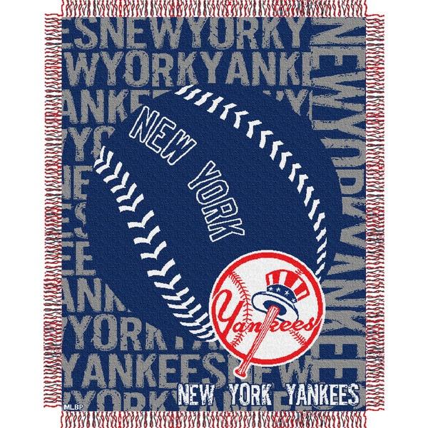 MLB 019 Yankees Double Play Throw