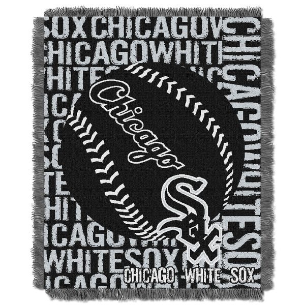 MLB 019 White Sox Double Play Throw