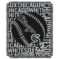 MLB 019 White Sox Double Play Throw