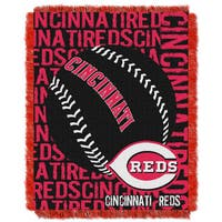 MLB 019 Reds Double Play Throw