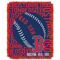 MLB 019 Red Sox Double Play Throw