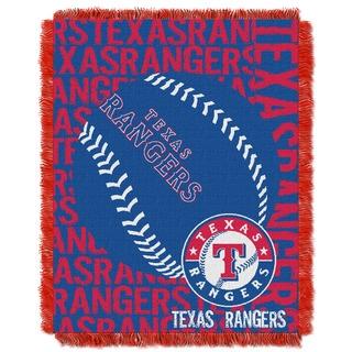 MLB 019 Rangers Double Play Throw