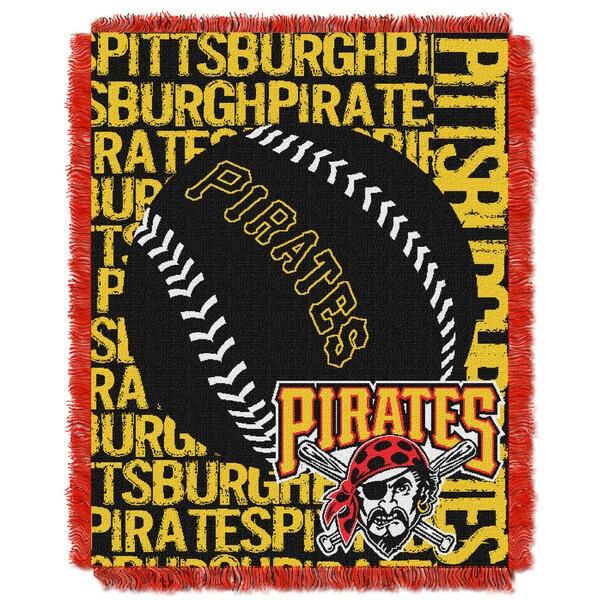 MLB 019 Pirates Double Play Throw