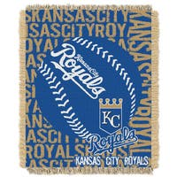 MLB 019 Royals Double Play Throw