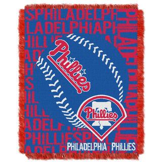 MLB 019 Phillies Double Play Throw