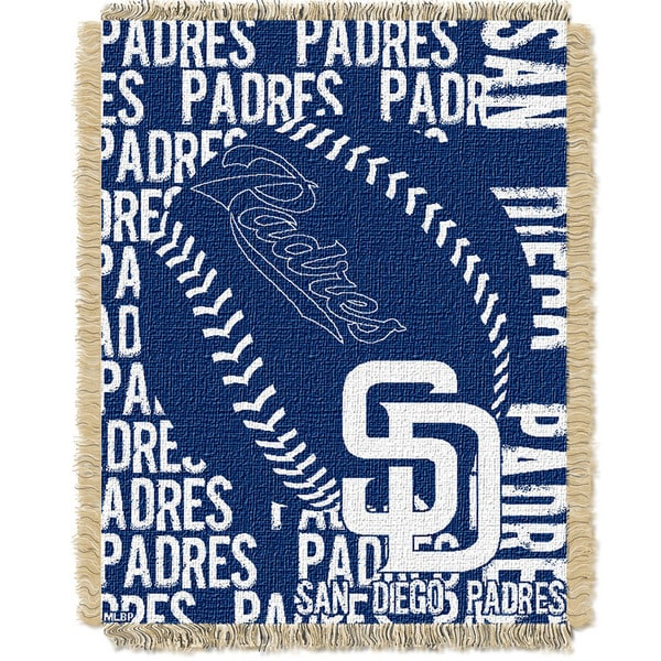 MLB 019 Padres Double Play Throw
