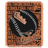MLB 019 Orioles Double Play Throw