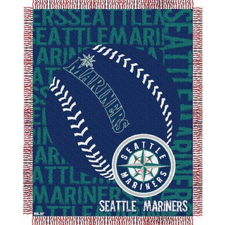 MLB 019 Mariners Double Play Throw