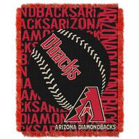 MLB 019 Diamondbacks Double Play Throw
